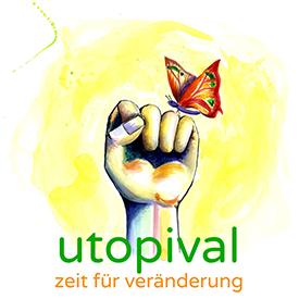 Das utopival.de – Mitmachfestival – 6 Tage für 100 Menschen